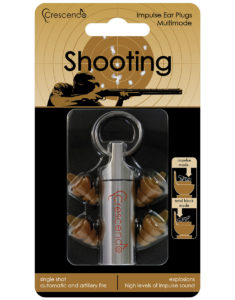 hunting ear defenders